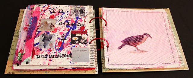 How to ...  Journal Page