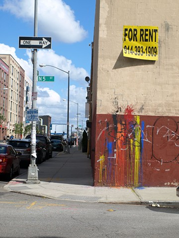 For Rent, Williamsburg Limited Edition