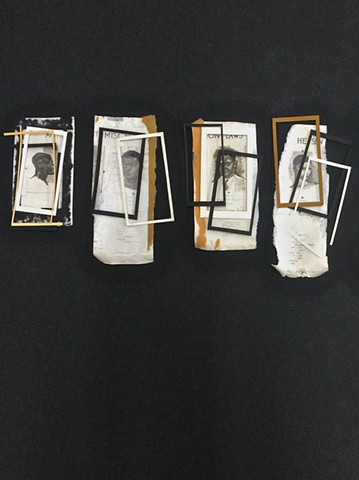BOOKMARKS for a MIXED RACE NARRATIVE: Who Could and Couldn't Marry Whom (Cast-offs; Resistance to Framing) - detail  2015