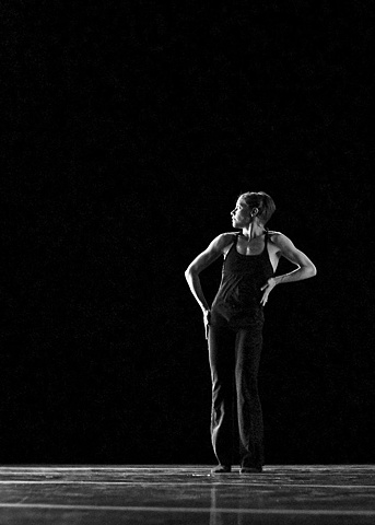 Essence Cycle Images of movements three and four of a five movement dance work inspired by ruminations on the classical elements of air, fire, earth, water, and aether.