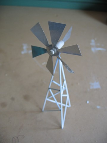 Little Windmill