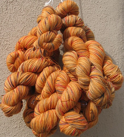 Hand dyed in our Albuquerque,NM dye studio