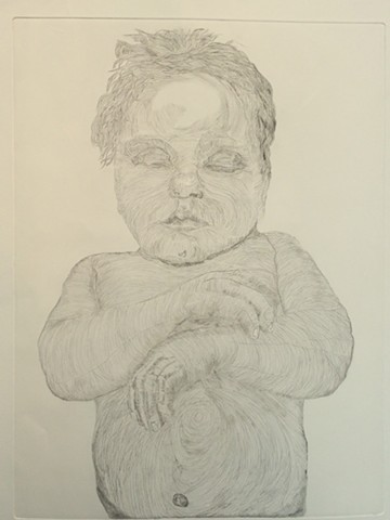 Portrait of a Dying Baby3