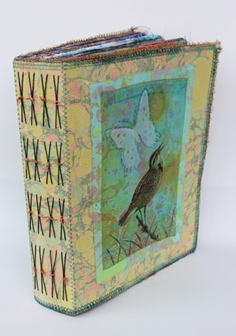 Meadowlark MAAP Sample Book, by Lesley Patterson-Marx