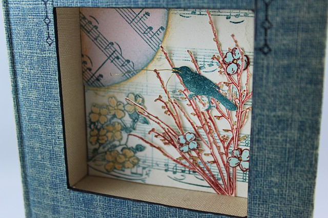 found book sculpture, printmaking, collage, mixed media, book art