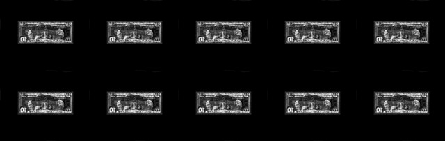 One Hundred Dollars: Ten Dollar Bills