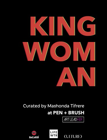 Exhibition: King Woman