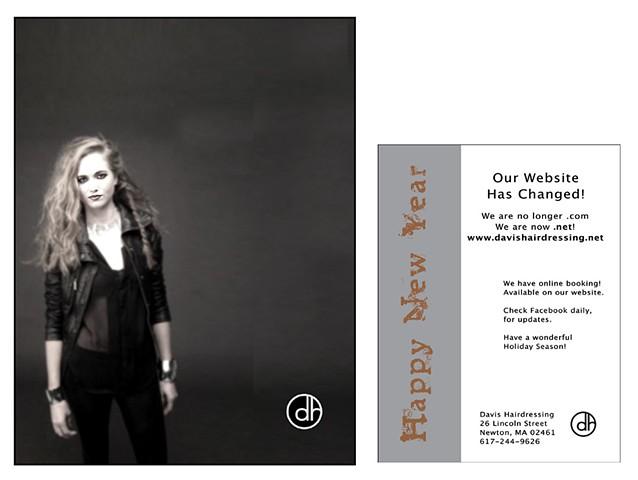Promotional piece