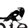 Magpie Cafe Logo
