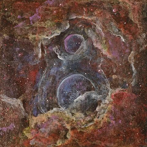 Working Title: Nebula 8
