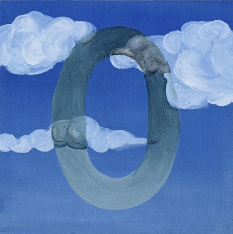 Working Title: Cloud Zero