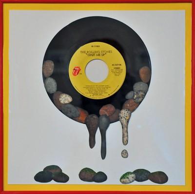 Rolling Stones....