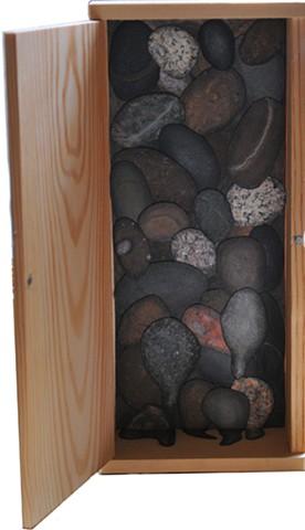 Gravity Rock Box
