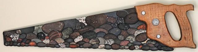 Rock Saw