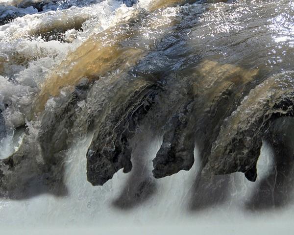 Hard Water