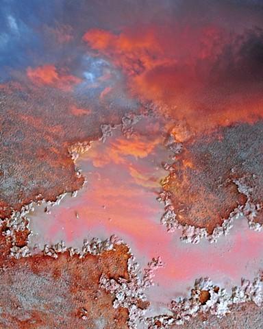 Metallic Sky