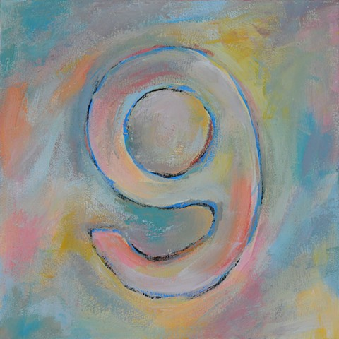 Working Title: Pastel 9