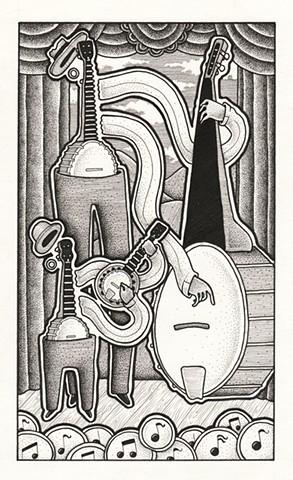 Banjo Band