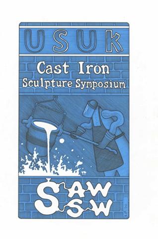 USUK Cast Iron Symposium