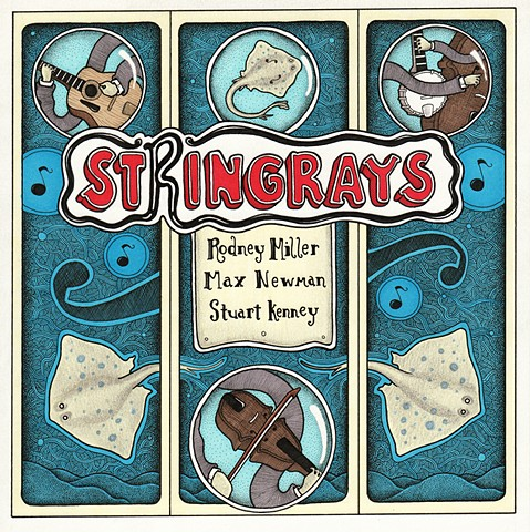 String Rays (front)