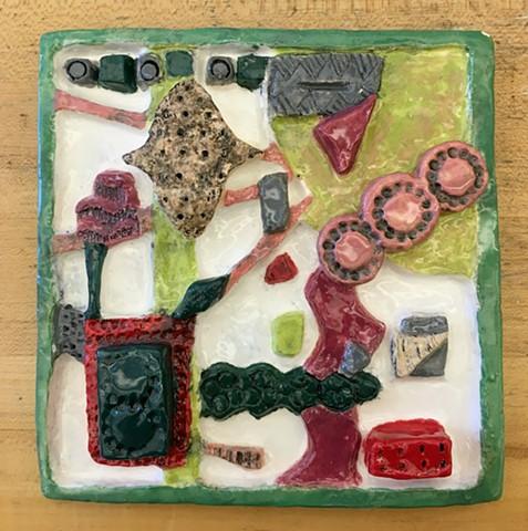 Kristina Suto Class of 2019  Spontaneous Ceramic