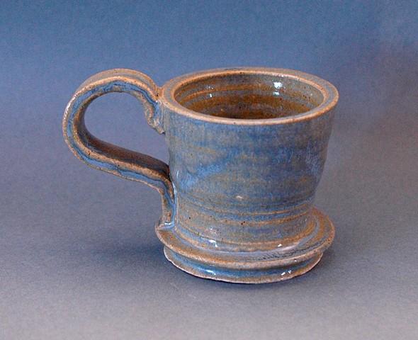 Darko Bojin Class of 2017  The Midnight Mug Ceramic
