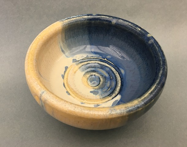 Caitlin Anderlik Class of 2017  Sea Grass Ceramic