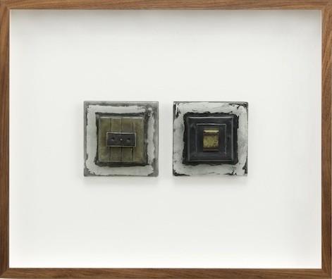 Framed Glass #3