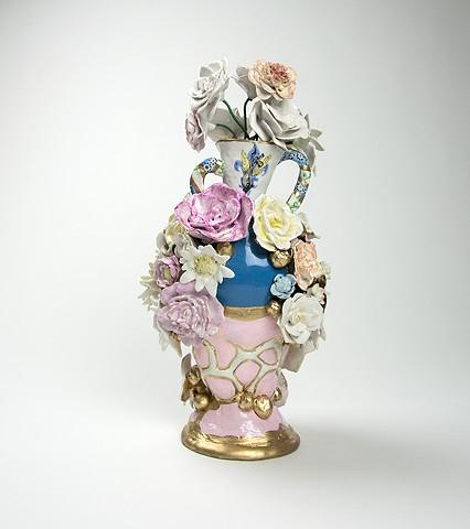 La Salonnière et l'Atelier des Fleurs