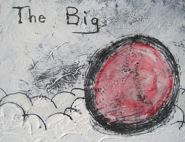 The Big O (Clouds)