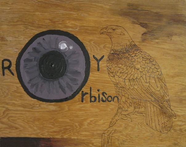 Roy Orbison Eagle Eye