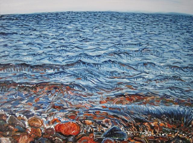 Lake Superior (Brighton Beach)