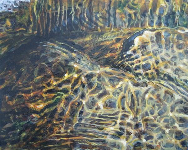 Minnemishinona Creek