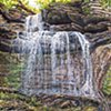 Minnejujuwaha Falls