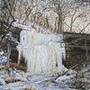 Yellow Falls (Frozen)