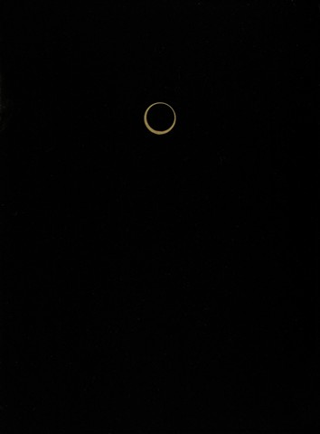 Annular Solar Eclipse, May 20, 2012 Collaboration with Ladon Miller