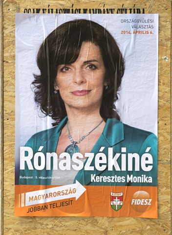 2014 Hungarian Parliamentary Elections.  Budapest: Pt. 2