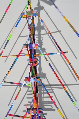 Antenna (detail)