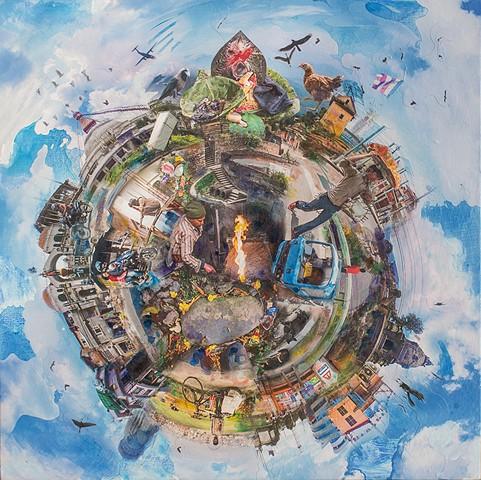 Planet Kathmandu