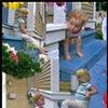 Grandmom's Steps