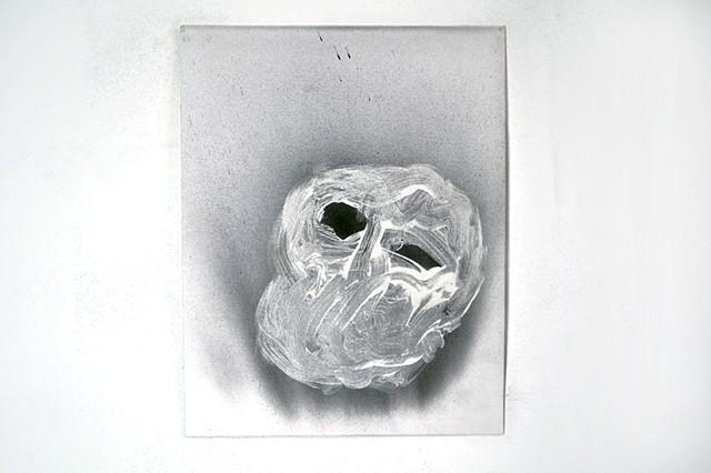 horse skull, no snout 2