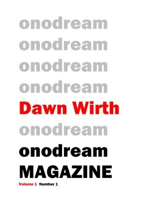 Louis Jacinto, onodream MAGAZINE, onodream, fine art, Dawn Wirth, Punk Rock