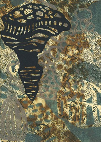 Image from 'Fossil Series'