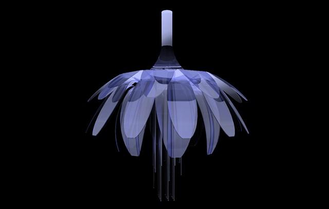 Hanging Lamp Design