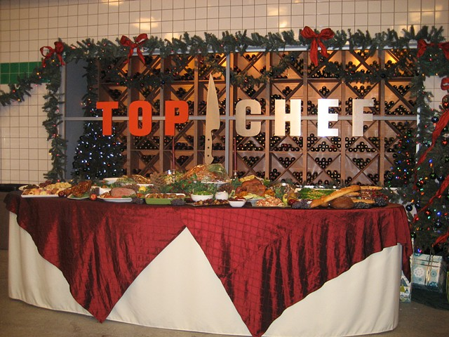 Top Chef 5 -New York -Christmas Episode