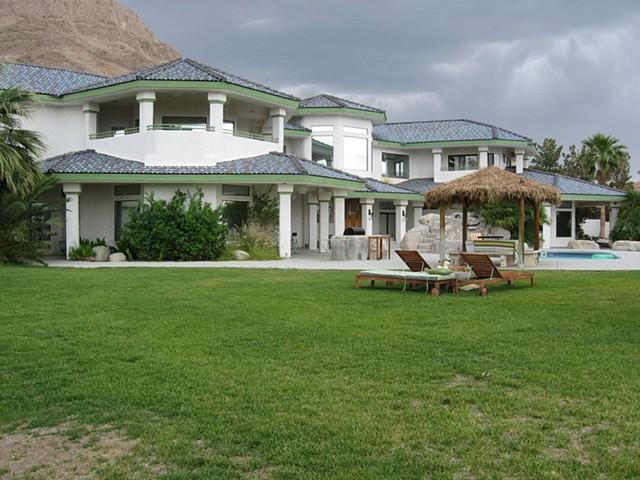Top Chef 6 - Las Vegas - Cast House