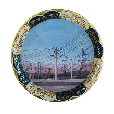 Highway Plate, 2