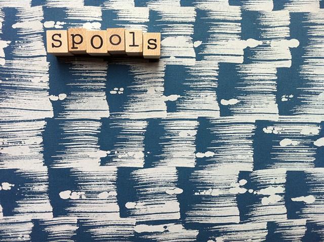 Spools