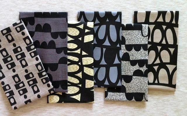 napkin collection