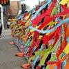 Washington Street Ribbon Project